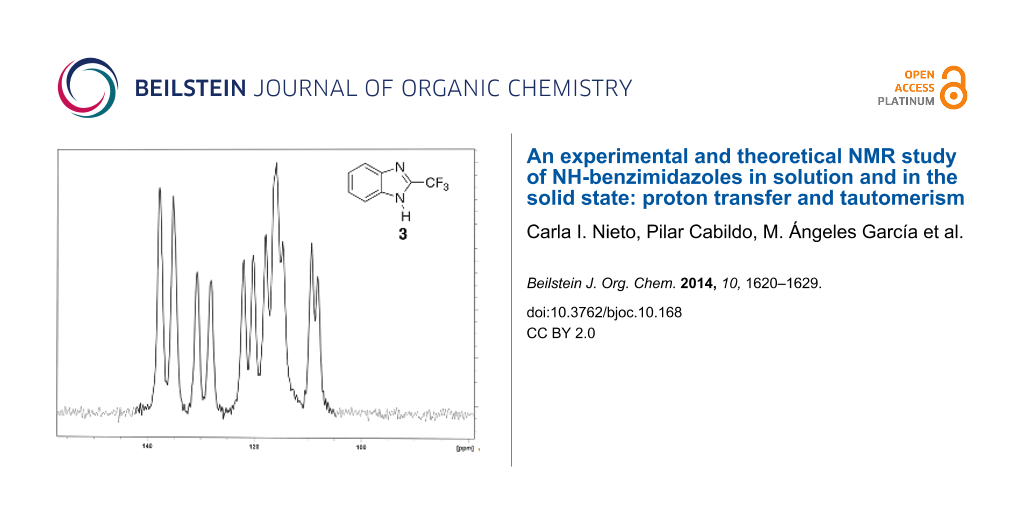 an experimental and theoretical nmr study of nh