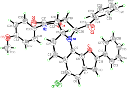 Copper–phenanthroline catalysts for regioselective synthesis of