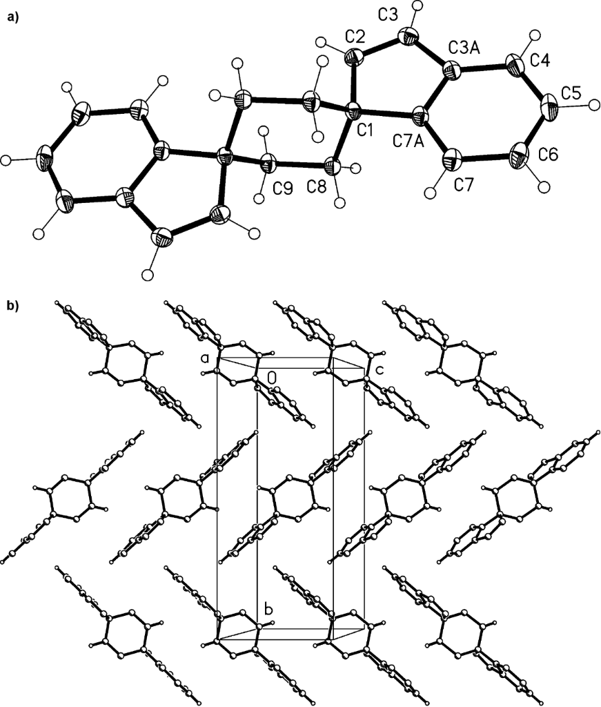 Attempts to prepare an all-carbon indigoid system