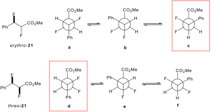 This page studies conformation more closely  you may remember the Newman Projection of the staggered  Let us have a look at the conformations of 12 dibromoethane