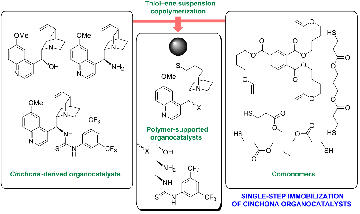 organocatalysis thesis Synthesis of azetidines and pyrrolidines: towards medicinal chemistry and organocatalysis applications feula, antonio (2013) phd thesis, university of birmingham.
