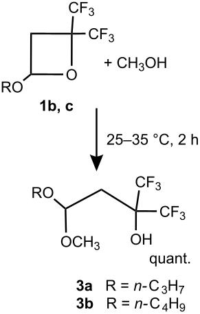 Acid catalyzed cyclodimerization of 2,2-bis
